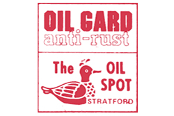 Oil Gard Anti Rust logo