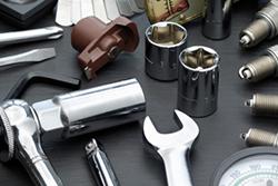 Oil Gard Tools