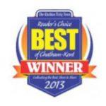 Best of CK badges 2013