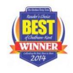 Best of CK badges 2014