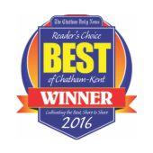 Best of Chatham-Kent Winner badge 2016 Oil Gard Chatham oilgardguy.com