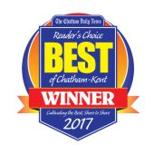 Best of Chatham-Kent Winner badge 2017 Oil Gard Chatham oilgardguy.com