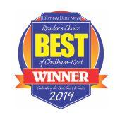 Best of Chatham-Kent Winner badge 2019 Oil Gard Chatham oilgardguy.com